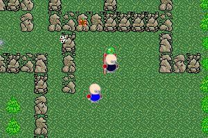 《迷宫阻塞2》游戏画面1