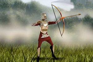 《罗马箭士》游戏画面1