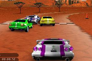 3D赛车2