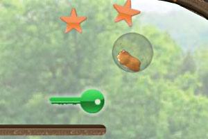 《阿诺翻滚闪电球》游戏画面1