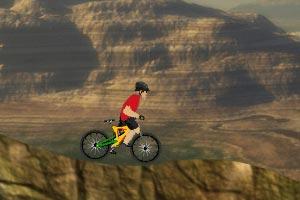 山地自行车挑战赛2