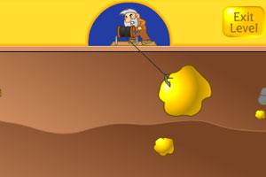 《黄金矿工精装版》截图1