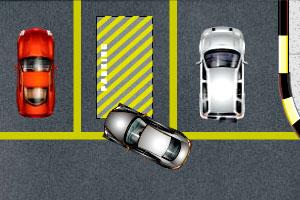 《完美停车2》游戏画面1