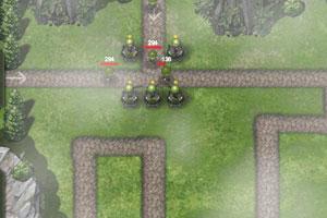 《电光塔前线守城V1.0》截图1