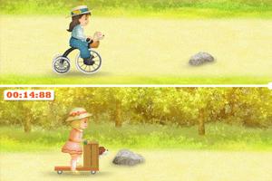 《好朋友去郊游》游戏画面1