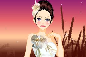 《茶花珠宝》游戏画面1