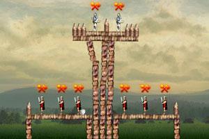 《攻城大师》游戏画面1