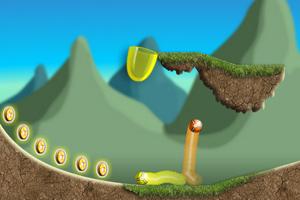 《水桶球2》游戏画面1