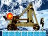 雪域投石车