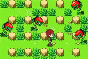 《炸弹男孩》游戏画面1
