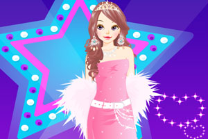 《公主的新装》游戏画面1