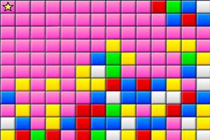 《色彩消消看》游戏画面1