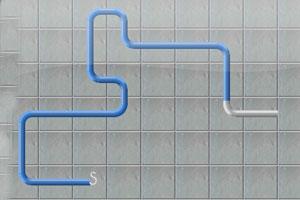 《管道工》游戏画面1