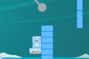 《冰块熊》游戏画面1