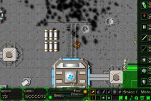 《坦克大战2008无敌版》截图1