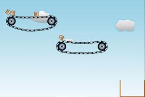 《传送带》游戏画面1