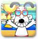 狗狗游泳锦标赛