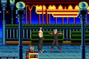 《狂暴街头》游戏画面1