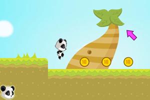 熊貓吃金幣