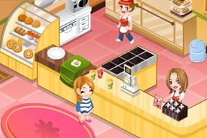 《三明治小店》游戏画面1