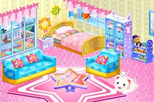 《娃娃屋》游戏画面1
