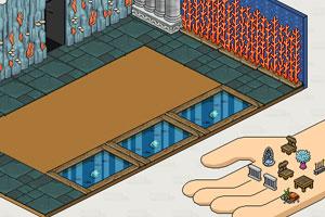 《布置小人国房间》游戏画面1