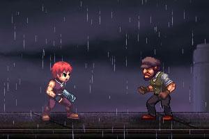 《复仇之臂》游戏画面1