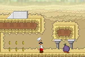 《比萨老爹中文版》游戏画面1