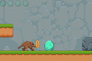 恐龙蛋找妈妈