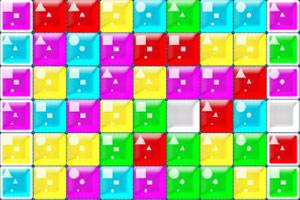 《破坏彩色玻璃》游戏画面1