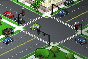 《交通指挥官2》游戏画面1