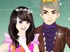 公主和王子的童话故事