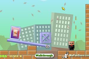 《电死小人》游戏画面1