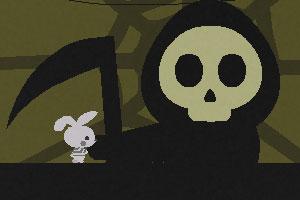 《一键兔宝大冒险》游戏画面1