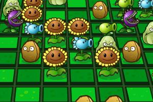 植物战僵尸3D