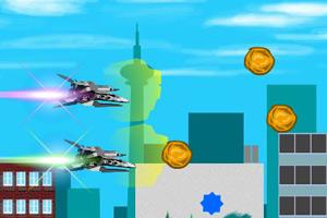 《双人战斗机》游戏画面1
