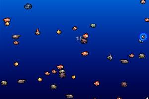 《水下穿梭者》游戏画面1