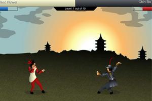 《龙拳3之刀锋战士》截图1