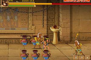 《邪恶的统治变态版》游戏画面1