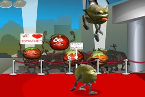 《挑出烂番茄》游戏画面1