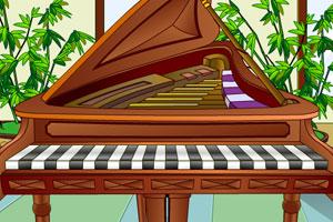 《古典钢琴》游戏画面1
