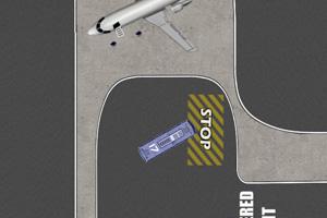 《洛杉矶机场巴士》游戏画面1