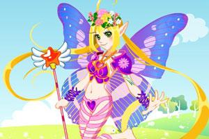 《梦幻童话》游戏画面1
