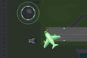 《疯狂的航空交通》游戏画面1