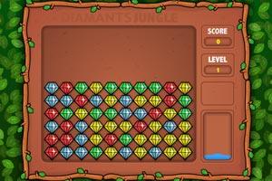 《钻石丛林》游戏画面1