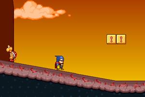 《氮气超人在行动》游戏画面1