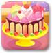 16岁的生日蛋糕