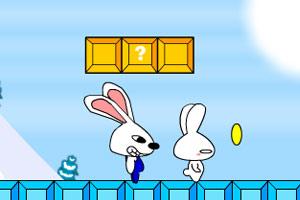 《赏金猎兔》游戏画面1