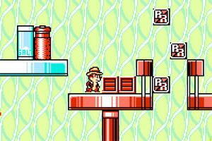 《松鼠大作战2无敌版》游戏画面1