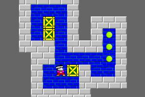 《箱子的世界》游戏画面1